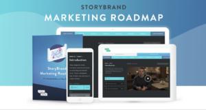 storybrand marketing roadmap