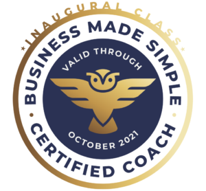 business made simple logo