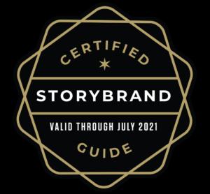storybrand logo